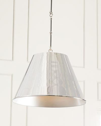 Metal Ceiling Light Fixture Horchow Com