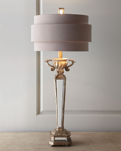 Delightful Quick Look. ProdSelect Checkbox. Mirrored Table Lamp