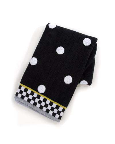 Dotty Hand Towel