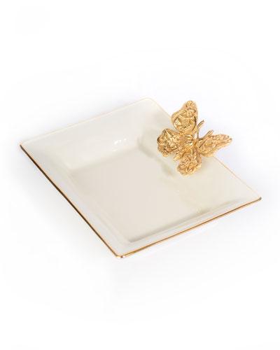 Velma Butterfly Tray