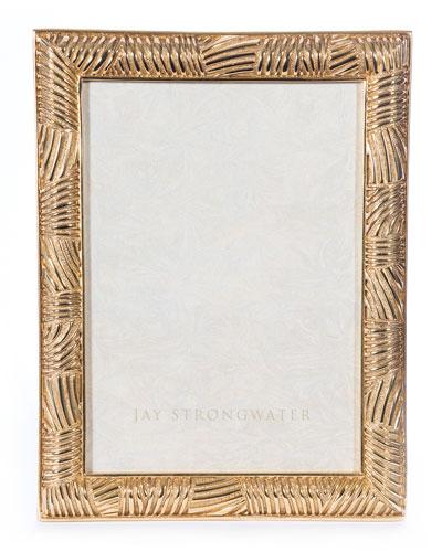 Striped Frame, 5