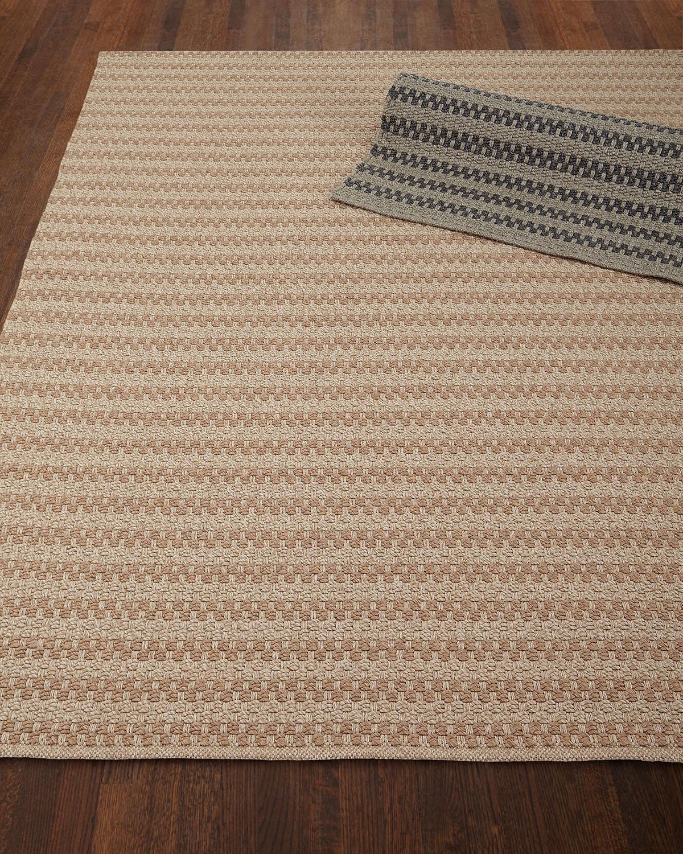 """Deja Mirage Tweed Indoor/Outdoor Rug, 7' x 9'6"""" Product Image"""