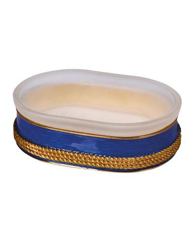 Admiral Soap Dish