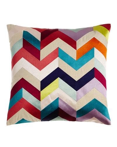 Arrowhead Pillow, 20