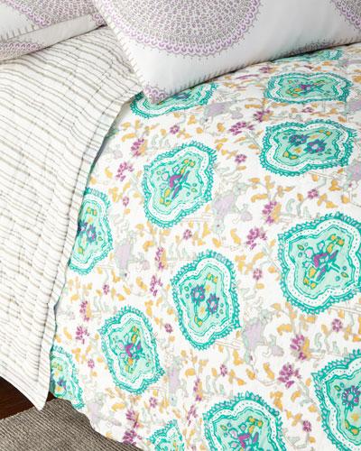Lightweight Cotton Bedding Horchow Com