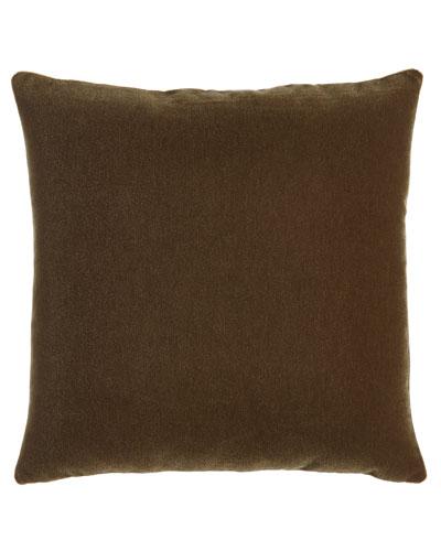 Bach Truffle Pillow, 20