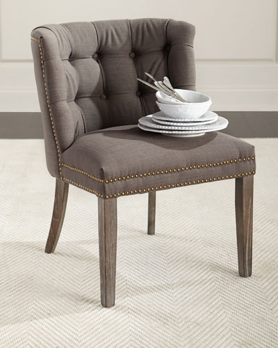 Quick Look. ProdSelect Checkbox. Sheldon Tufted Dining Chair
