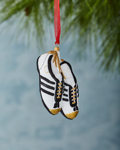 Sneakers Ornament