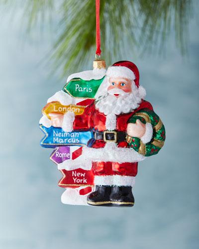 Santa's Direction