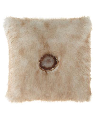 quick look prodselect checkbox iliana camel fauxfur pillow
