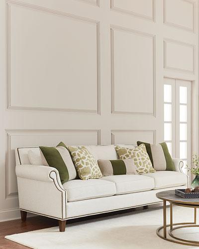 Imported Hardwood Living Room Furniture