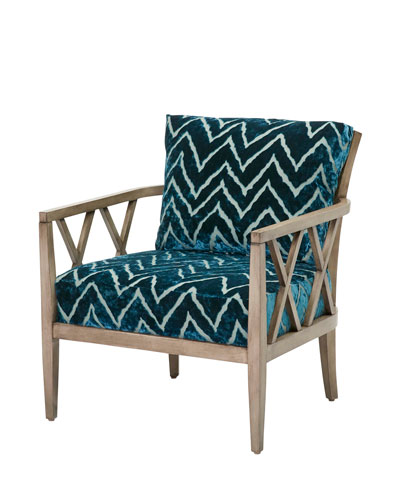 One-of-a-Kind Moberly Chair