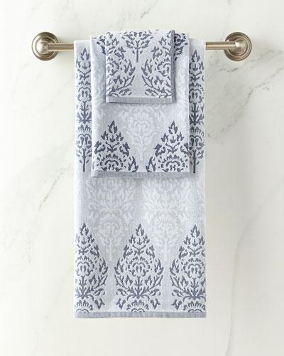 Jalati Bath Towel