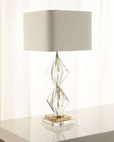 Quick Look. ProdSelect Checkbox. Euclid Table Lamp ...