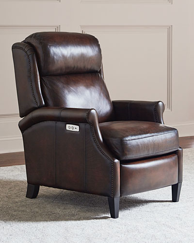 Fine Leather Furniture Horchow Com