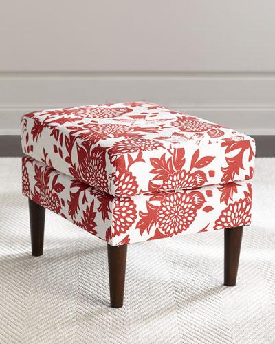 Ottoman Furniture | horchow.com