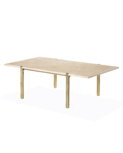 Quick Look. ProdSelect Checkbox. Bryce Marble Coffee Table