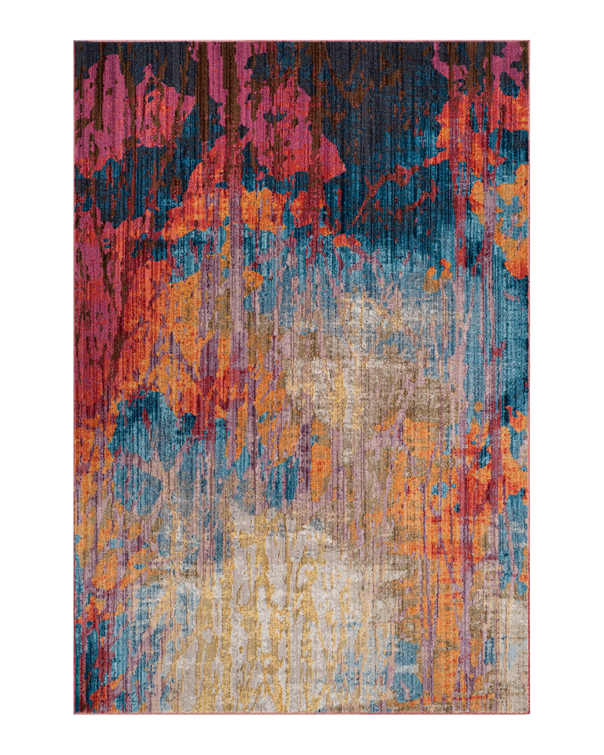 Cora Power Loomed Rug, 9' x 12' Product Image