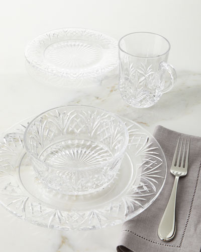 Quick Look & Metal Stainless Steel Dinnerware | horchow.com