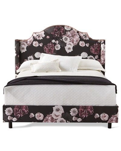 Floral Bedroom Furniture horchowcom