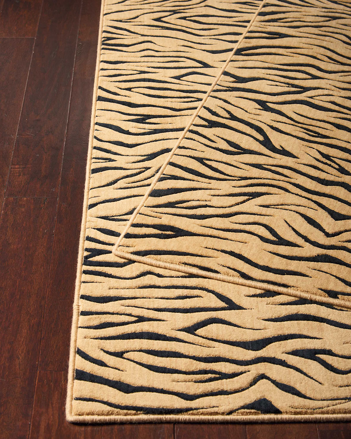 Bewitched Tiger Rug, 3' x 5' Product Image