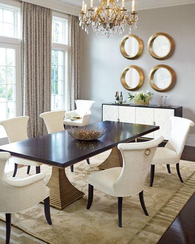 Bernhardt Dining Room Furniture Horchowcom