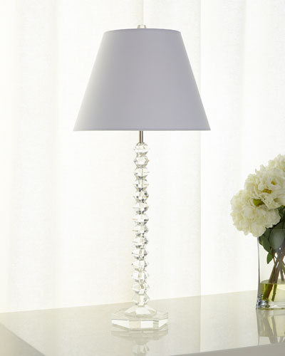 Quick look prodselect checkbox crystal candlestick buffet lamp