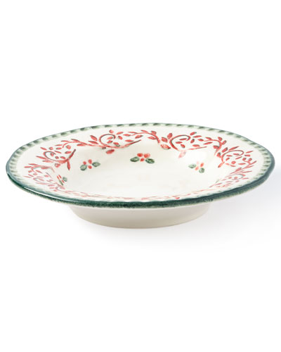 Hand Painted Soup Dinnerware  sc 1 st  Horchow & Hand Painted Soup Dinnerware | horchow.com