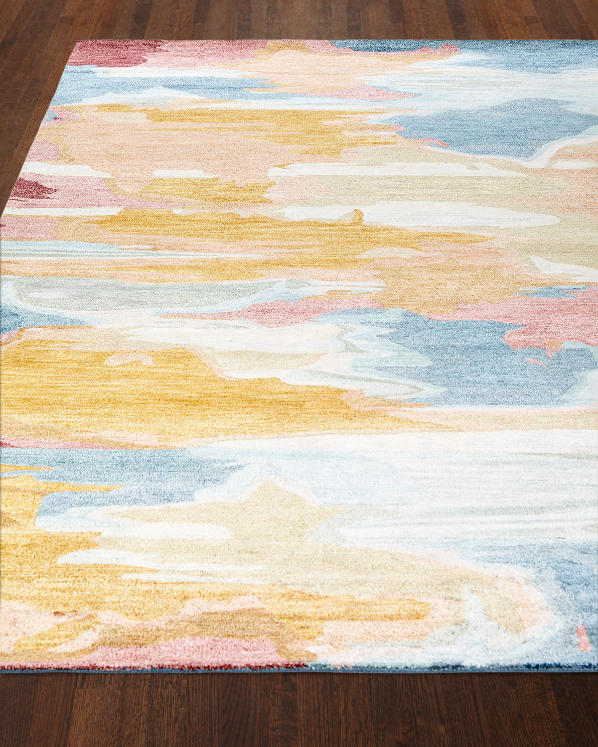 Maloy Hand-Tufted Rug, 8.6' x 11.6' Product Image