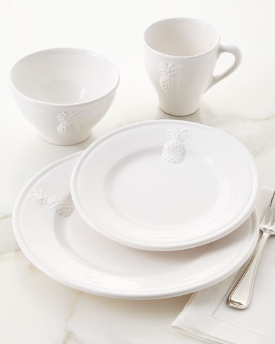 Quick Look & 16 Piece Handcrafted Dinnerware | horchow.com
