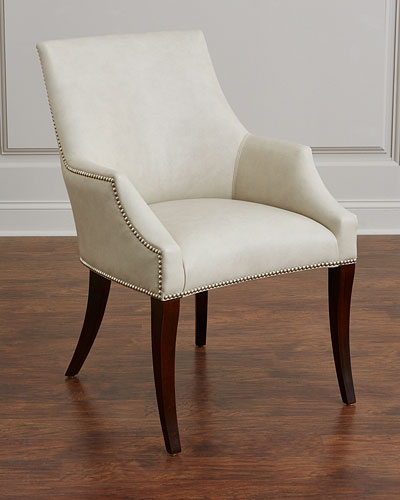 Pleasing Bernhardt Leather Chair Horchow Com Beatyapartments Chair Design Images Beatyapartmentscom