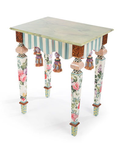 Quick Look. ProdSelect Checkbox. Marble Side Table