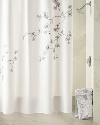 Imported Shower Curtain Horchow Com