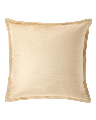 Silk Decorative Pillow