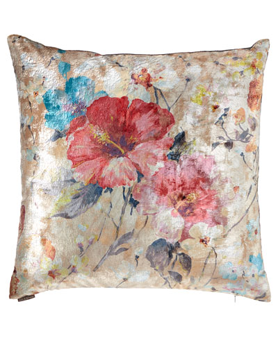 Handcrafted Decorative Pillow Horchow Cool Tahari Decorative Pillows