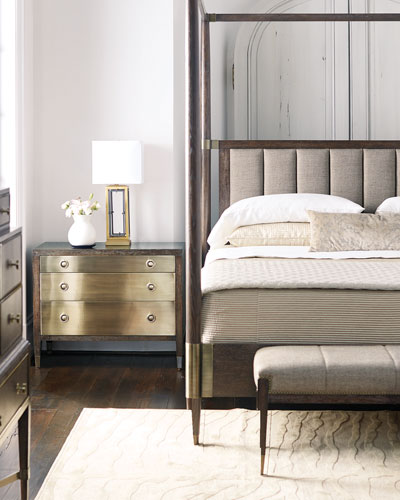 Brass Bedroom Furniture horchowcom