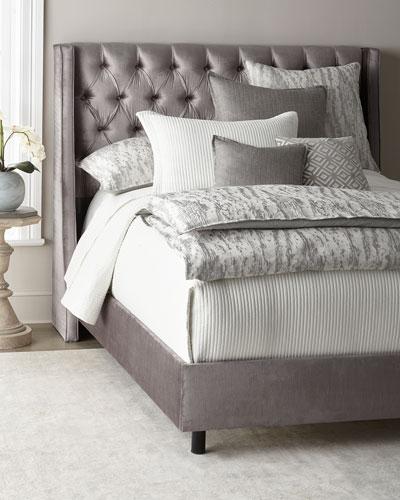 huge discount d9ec9 74db4 Headboard King Bed | horchow.com