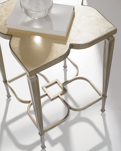 Gentil Quick Look. ProdSelect Checkbox. Lucky Charm Side Table