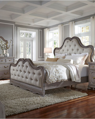 Horchow Furniture Beds