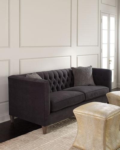 Awe Inspiring Feather Down Sofa Horchow Com Frankydiablos Diy Chair Ideas Frankydiabloscom
