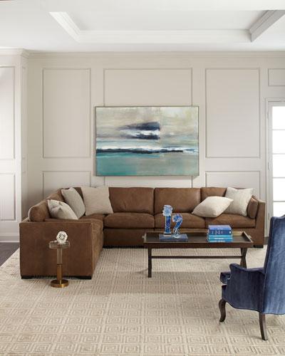 Superieur Fine Leather Furniture
