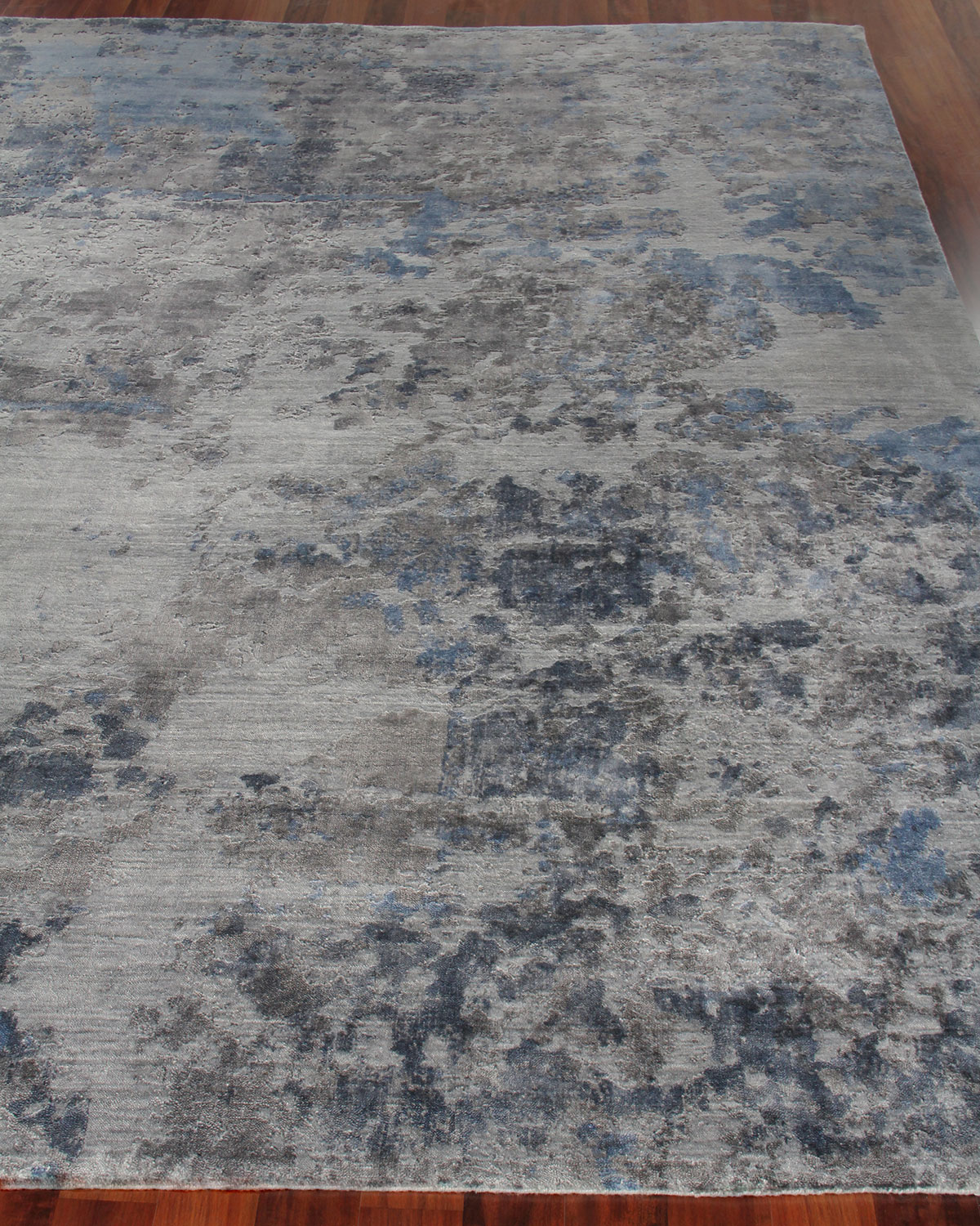 Harmony Hand-Knotted Rug, 9' x 12' Product Image