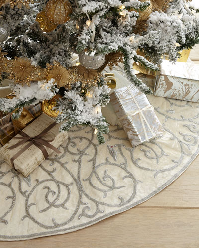 quick look - Elegant Christmas Decor
