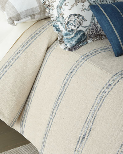Printed Coverlet Bedding | horchow com
