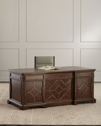 Hardwood Home Office Furniture
