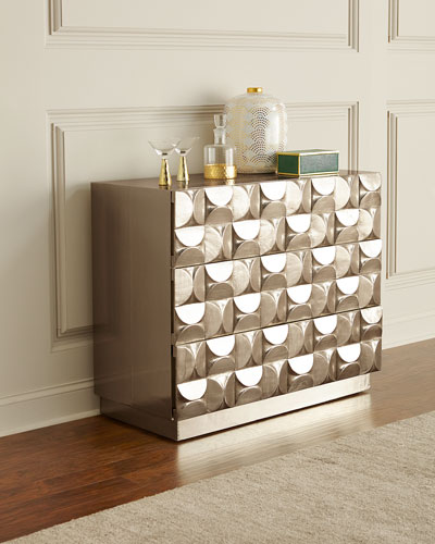 Drawer Pulls Bedroom Furniture | horchow.com