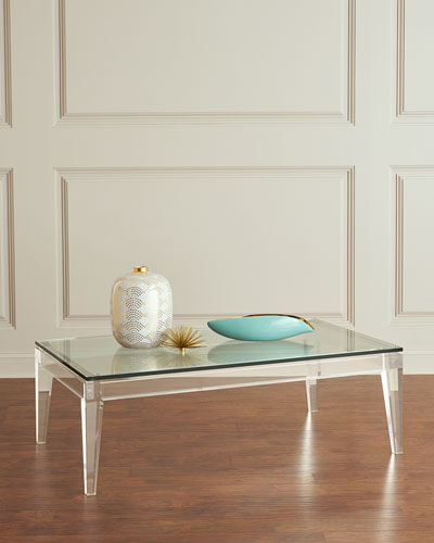 Acrylic Glass Furniture