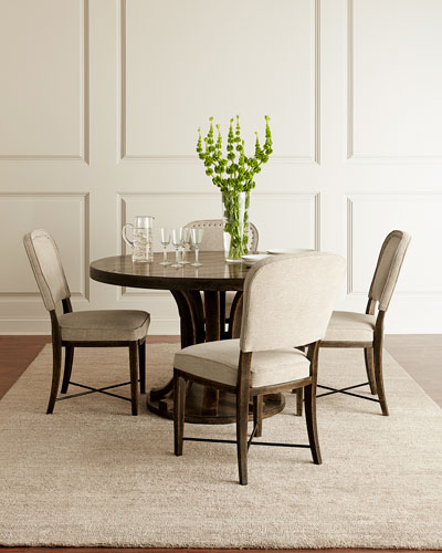 Quick Look. ProdSelect Checkbox. Mecate Round Dining Table