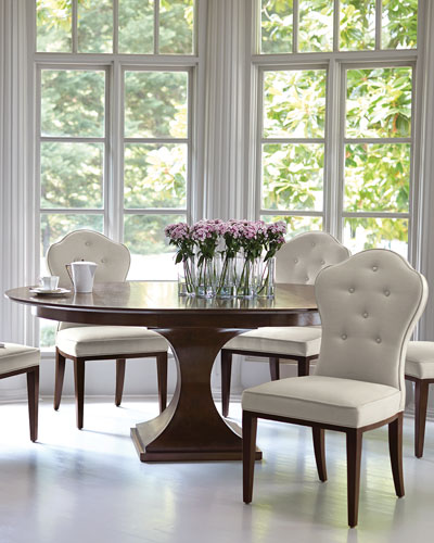 bernhardt dining room furniture horchow com rh horchow com bernhardt dining room set bernhardt furniture dining room chairs