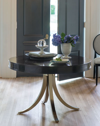 a0b0cca21f3b Bernhardt Imported Dining Table